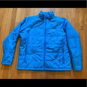 EUC Columbia Puffer Jacket